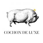 Logo Cochon De Luxe