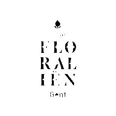 Logo Floraliën Gent