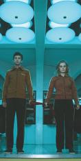 Walkie Talkie - FOX - FOX Belgium - Legion - Syd and David