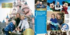 Walkie Talkie - Disneyland Paris - December 2016