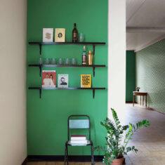 We are colour - colora - BOSS paints - CULT - June 2017