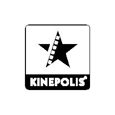 Logo KINEPOLIS