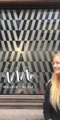 Walkie Talkie - Internship - Alyssa - June 2017