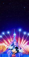 Walkie Talkie - Disneyland Paris - 25 years - June 2017