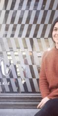 Walkie Talkie - Deborah Dekrem - Account Manager - New Team Member